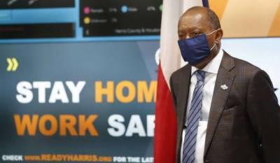 کورونا وائرس، امریکی ریاست ٹیکساس کے شہر ہیوسٹن میں ماسک نہ پہننے پر 250 ڈالر جرمانے کے احکامات جاری