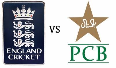 پاکستان اور انگلینڈ کے تین ٹیسٹ میچوں پر مشتمل سیریز کا آغاز 5 اگست سے ہورہا ہے