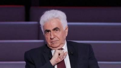 شربیل وہبہ، لبنان کے وزیر خارجہ مقرر