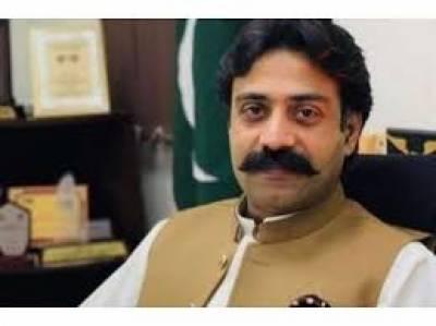صوبائی وزیر کھیل پنجاب نے بھی قومی ٹیم کی انگلینڈ کے خلاف شاندار کارکردگی کی امیدیں باندھ لیں