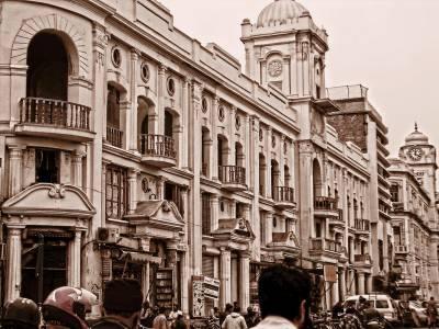 مال روڈ کی بحالی تزئین و آرائش کے منصوبے کی سست روی کے خلاف پنجاب اسمبلی میں قرارداد جمع