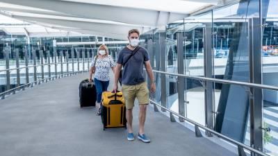امریکا نے گلوبل ہیلتھ کورونا وائرس ٹریول ایڈوائزری واپس لے لی
