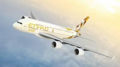 متحدہ عرب امارات کی اتحاد ایئر کو 758 ملین ڈالر کا خسارہ