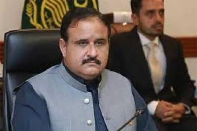 موجودہ حکومت پاکستان کی شفاف ترین حکومت ہے، کبھی غلط کام کیا نہ کسی کو کرنے دیں گے:عثمان بزدار