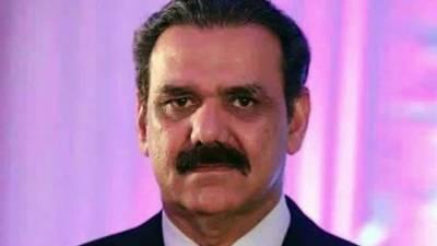 660 کے وی مٹیاری لاہور ٹرانسمیشن لائن پر85 فیصدکام مکمل ہوگیا ہے، عاصم سلیم باجوہ