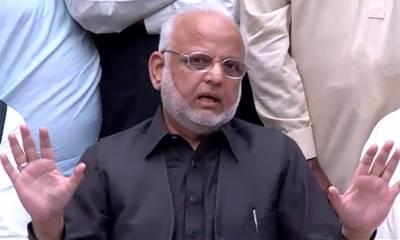 سیالکوٹ اور گوجرانوالہ میں کے ضمنی انتخابات میں پی ٹی آئی بھرپور کامیابی حاصل کرے گی:اعجازاحمدچوہدر ی