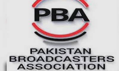 پاکستان براڈ کاسٹرز ایسوسی ایشن کا نجی نیوز کا لائسنس منسوخ کرنے کا مطالبہ