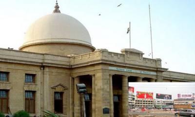 سپریم کورٹ کا کراچی سے تمام بل بورڈز ہٹانے کا حکم