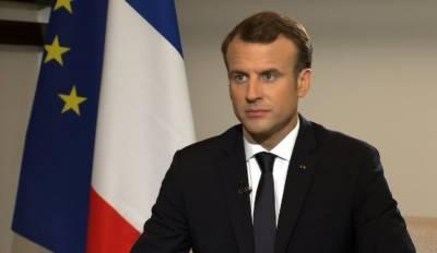 فرانسیسی صدر کی جبران باسیل سمیت لبنان کے متعدد سیاست دانوں پر پابندیوں کی دھمکی