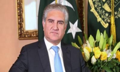 قومی مفادات پر تمام سیاسی جماعتوں کا مؤقف ایک ہے: وزیر خارجہ