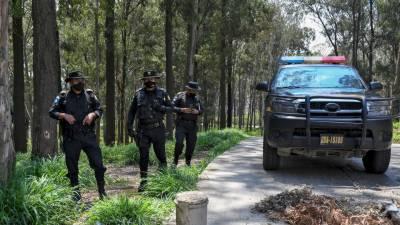 فرانسیسی این جی او کے سربراہ کو گوئٹے مالا میں قتل کر دیا گیا