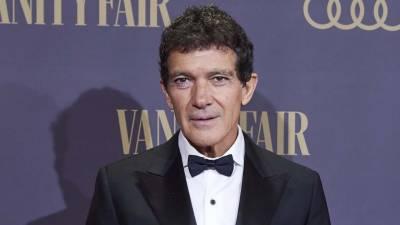 ہالی وڈ اداکار اینٹونیو بیندرس کورونا وائرس کا شکار ہو گئے