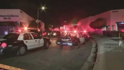 لاس اینجلس میں پارٹی کے دوران فائرنگ سے 5 افراد زخمی