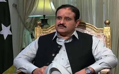 نیب نے وزیر اعلیٰ پنجاب کو سوالنامہ دے دیا، 18 اگست کو دوبارہ طلب