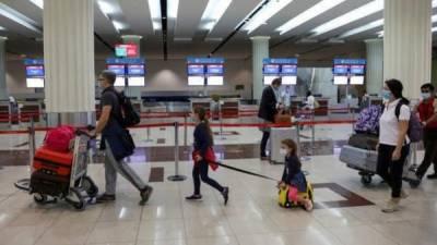 یو اے ای : بیرون ملک مقیم مکینوں کی واپسی کے لیے پیشگی منظوری کی شرط ختم