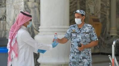 سعودی عرب: ایس او پیز کی خلاف ورزیوں پر ہزاروں ریال کا جرمانہ