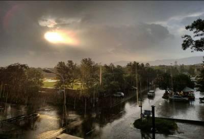 ملک کے بیشتر حصوں میں آج بھی بارش کا امکان:محکمہ موسمیات