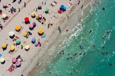ترکی میں سیاحوں کی آمد میں اضافہ، دو روز میں40 ہزار روسی سیاح انطالیہ پہنچ گئے