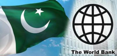 عالمی بینک کی یوم آزادی کے موقع پرپاکستانیوں کومبارکباد