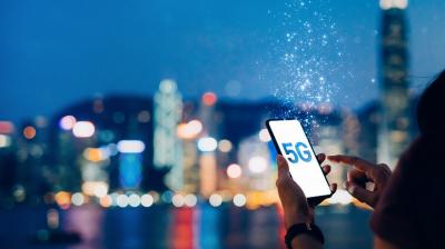 رواں سال کی پہلی ششماہی میں چین میں فائیو جی بیس سٹیشنوں کی تعداد ایک لاکھ 88 ہزارتک پہنچ گئی