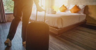 امریکی ہوٹل انڈسٹری 2023ءتک ہی بحال ہو گی، رپورٹ