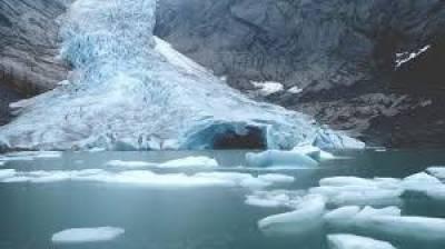 چترال ،برفانی جھیلیں پھٹنے کا سلسلہ جاری،محکمہ موسمیات کا الرٹ