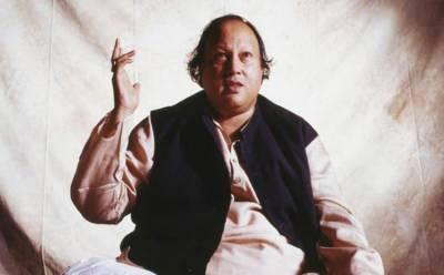 شہنشاہ قوال اُستاد نصرت فتح علی خان کومداحوں سے بچھڑے 23 برس بیت گئے