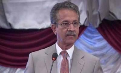 مئیر کراچی کی مدت ختم ہونے کے بعد متفقہ ایڈمنسٹریٹر لانے کا پلان