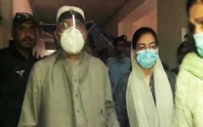 توشہ خانہ ریفرنس: آصف زرداری پر9 ستمبر کو فرد جرم عائد ہوگی