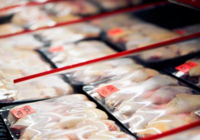 برازیل سے چین آنے والے چکن ونگز میں کورونا وائرس کا انکشاف