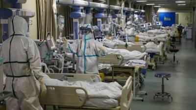 دنیا بھر میں کورونا وائرس سے متاثرہ افراد کی تعداد دو کروڑ18لاکھ سے تجاوز