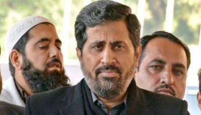سندھ کو پتھر کے دور میں دھکیلنے والی پیپلز پارٹی آج وزیراعظم عمران خان کی قیادت پر انگلی اٹھا رہی ہے: فیاض الحسن چوہان