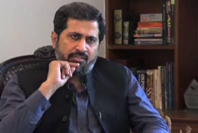 عوام کی بہتری کیلئے پنجاب پولیس کے پالیسی اقدامات حوصلہ افزا ہیں: فیاض الحسن چوہان