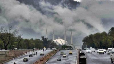 صوبائی دارلحکومت لاہور سمیت پنجاب، سندھ، بلوچستان، خیبر پی کے سمیت کشمیر میں مون سون بارشوں نے تباہی مچانا شروع کر دی