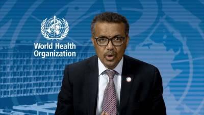 کورونا وبا پر قابو پانے کےلئے اجتماعات سے گریز اور ٹیسٹنگ بڑھانے کی ضرورت ہے، عالمی ادارہ صحت