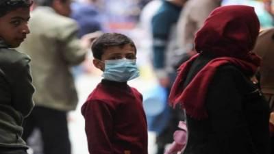 فلسطین: غزہ میں کرونا کے مزید 14 مریضوں کی تصدیق