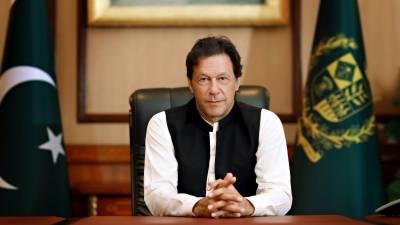 وفاقی و صوبائی حکومت مل کر کراچی کے مسائل کے حل کیلئے کام کریں گی,وزیراعظم