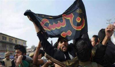 مقبوضہ کشمیر میں بھارتی فورسز کے مظالم جاری، 10 کشمیری نوجوان شہید