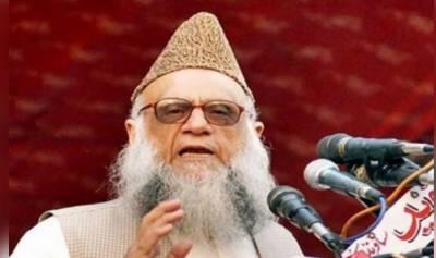 مذہبی آزادی کی آڑ میں مقدس ہستیوں کی توہین برداشت نہیں کی جاسکتی: سینیٹر ساجد میر