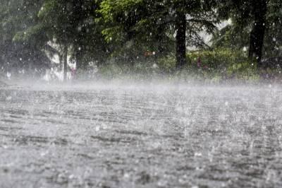 ملک کے بیشتر علاقوں میں جمعرات تک بارش کی پیشگوئی