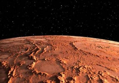 مریخ سے لائے گئے نمونوں کے تجزیے کا نیا طریقہ