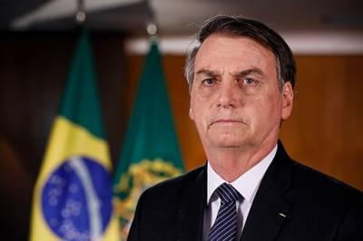 برازیل کے صدر کے گردے میں پتھری کی تشخیص، رواں ماہ آپریشن ہو گا