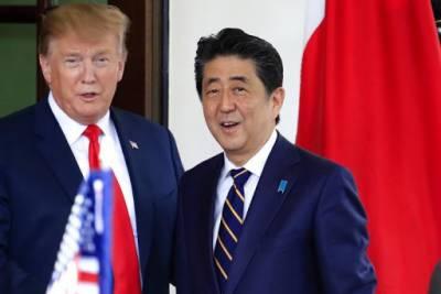 امریکا کے ساتھ اتحاد کو مضبوط تر بنائیں گے،جاپانی وزیراعظم