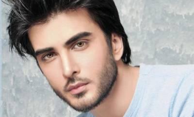عمران عباس کے انسٹاگرام پر فالوورز کی تعداد40لاکھ ہو گئی