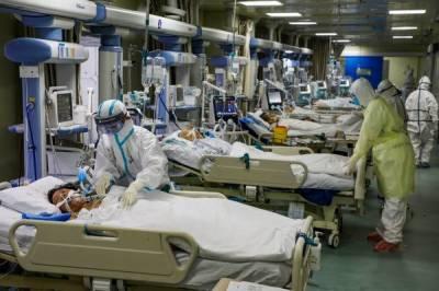 کورونا وائرس ، دنیا بھر میں ہلاکتیں861249 ہوگئیں،مصدقہ کیسز25962000سے تجاوز