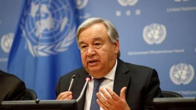جنسی عدم مساوات کے ماحول میں کورونا کے باعث گہرائی آئی ہے، اقوامِ متحدہ
