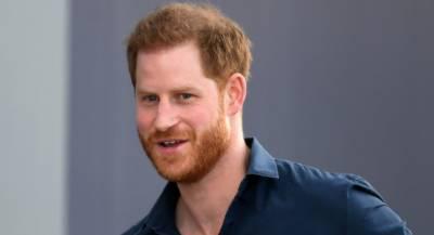 برطانوی شہزادہ ہیری کا رگبی لیگ ورلڈ کپ دیکھنے کے لیے آئندہ سال برطانیہ جانے کا منصوبہ
