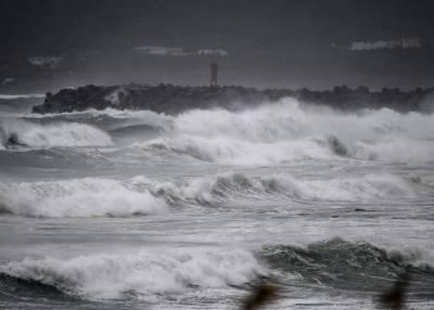 جاپان، سمندری طوفان ہائی شین کا خطرہ، 16 لاکھ 70 ہزار سے زائد افراد کو انخلا کا حکم