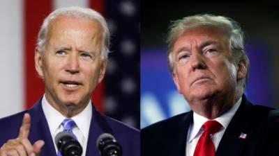 امریکی انتخابات، ڈونلڈ ٹرمپ اور جوبائیڈن کے درمیان پہلا صدارتی مباحثہ 29 ستمبر کو ہو گا
