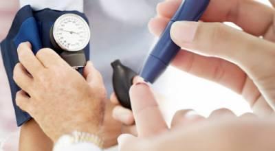 ذیابیطس اور بلڈ پریشر سے دماغی ساخت بدل سکتی ہے: برطانوی تحقیق